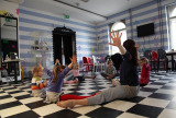 Plesalnica / Little Danceroom