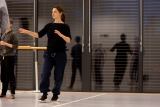 Ingrid Berger Myhre: Ples in gledanje / Dancing and seeing