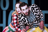 Matija Ferlin: Staging a Play: Tartuffe